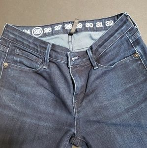 The Earnest Sewn Jeans